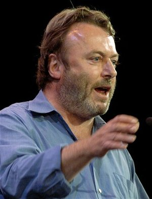 He will be missed – Hitchens Dies